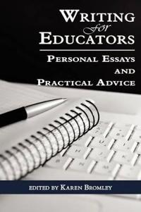 Writing for Educators
