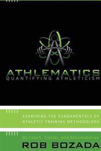 Athlematics- Quantifying Athleticism