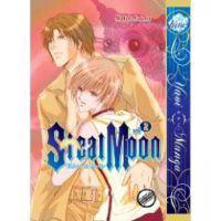 Steal Moon Volume 2 (Yaoi)