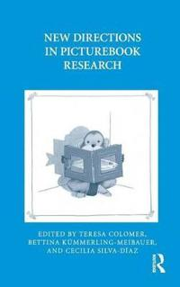 New Directions in Picturebook Research