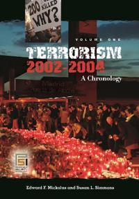 Terrorism 2002-2004