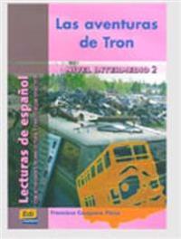 Las aventuras de Tron/ The Adventures of Tron