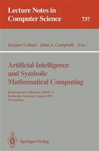Artificial Intelligence and Symbolic Mathematical Computing