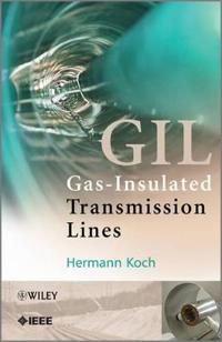Gas Insulated Transmission Lines