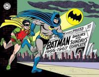 Batman, Volume One: The Silver Age Newspaper Comics: 1966-1967