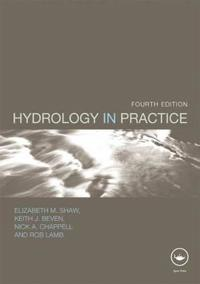 Hydrology in Practice, Fourth Edition