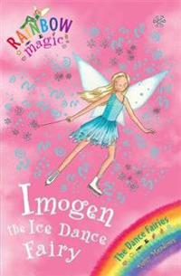 Imogen The Ice Dance Fairy