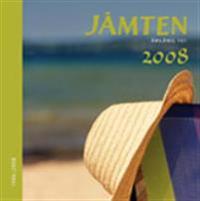 Jämten : årsbok för Jämtlands läns museum, Heimbygda och Jämtlands läns Konstförening. Årg. 101 (2008)