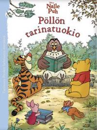 Nalle Puh - Pöllön tarinatuokio