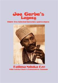 Garba's Legacy