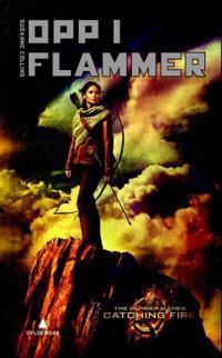 Opp i flammer; Hunger Games