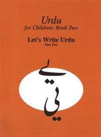 Urdu for Children : Book 2