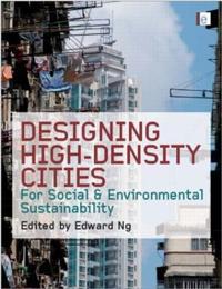 Designing High-Density Cities
