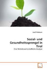 Sozial- Und Gesundheitssprengel in Tirol