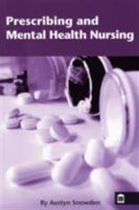 Prescribing and mental health nursing