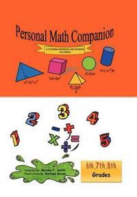 Personal Math Companion