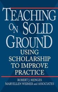 Teaching on Solid Ground