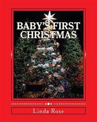 Baby's First Christmas: Rosie's Children Stories