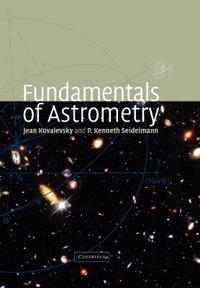 Fundamentals of Astrometry
