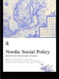 Nordic Social Policy