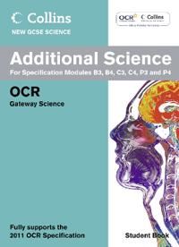 Additional Science Student Book