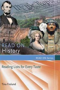 Read On...History