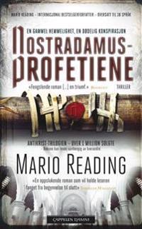 Nostradamus-profetiene - Mario Reading pdf epub