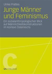 Junge M nner Und Feminismus