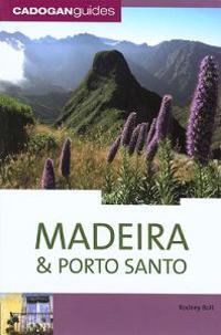 Cadogan Guides Madeira & Porto Santo