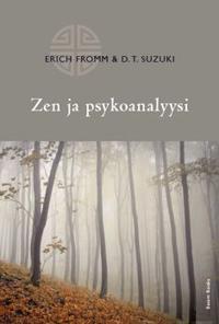 Zen ja psykoanalyysi
