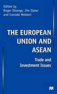 The European Union and Asean