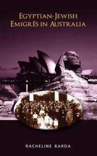 Egyptian-Jewish Emigr S in Australia