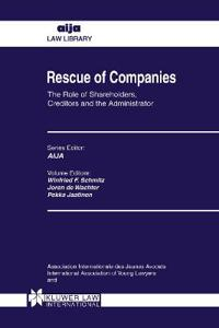 Rescue of Companies