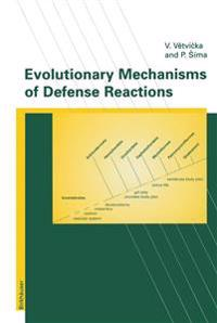Evolutionary Mechanisms of Defense Reactions