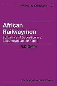 African Railwaymen