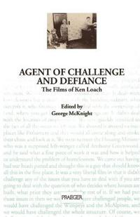 Agent of Challenge and Defiance