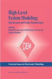 High-Level System Modeling