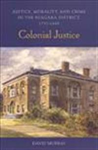 Colonial Justice