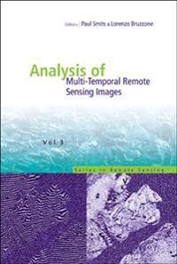 Analysis Of Multi-Temporal Remote Sensing Images