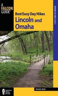Best Easy Day Hikes Lincoln and Omaha