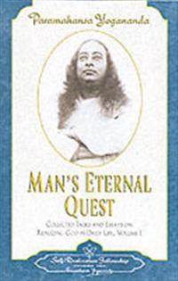 Man's Eternal Quest