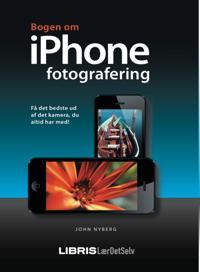 Bogen om iPhone fotografering