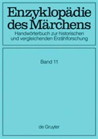 Enzyklopädie Des Märchens / Encyclopaedia of the Folk Tale