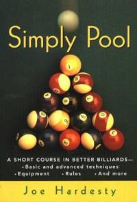 Simply Pool: A Short Course in Better Billiards