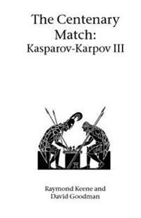 The Centenary Match  Karpov-Kasparov III