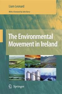 The Environmental Movement in Ireland