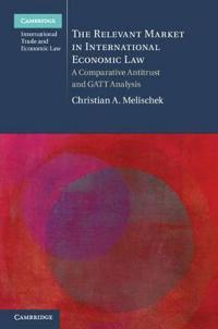 Cambridge International Trade and Economic Law