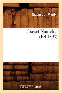 Siasset Nam�h (�d.1893)