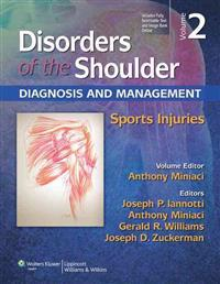 Disorders of the Shoulder