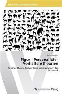 Figur - Personalitat - Verhaltenstheorien